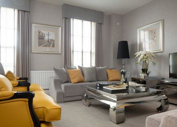 "Thumbnail 3 bed property for sale in ""The Sandford"" at Winchcombe Street, Cheltenham"