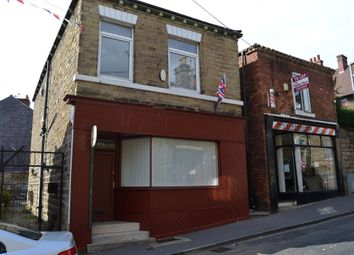 Thumbnail 3 bedroom detached house for sale in Queen Street, Horbury, Wakefield