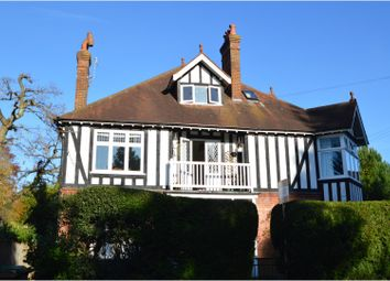 Thumbnail 2 bed flat for sale in 12B Molyneux Park Road, Tunbridge Wells