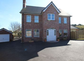 Thumbnail 6 bed detached house for sale in Brooklands Drive, Whitehead, Carrickfergus