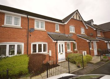 Thumbnail 3 bed terraced house for sale in Crosland Drive, Helsby, Frodsham