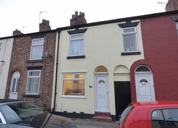 Thumbnail 3 bed terraced house to rent in Brown Street, Macclesfield, Cheshire