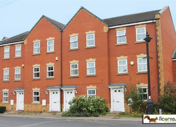 Thumbnail 4 bed terraced house for sale in Greenhill Villas, Sandwell Street, Walsall