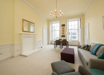 Thumbnail 3 bedroom flat to rent in York Place, City Centre