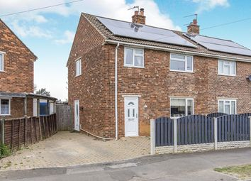 Thumbnail 3 bedroom semi-detached house for sale in Petersgate, Scawthorpe, Doncaster, South Yorkshire