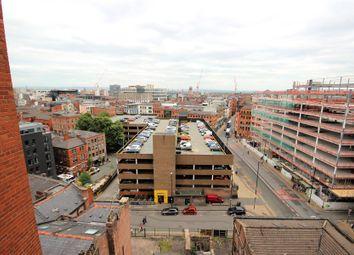 Church Street, Manchester M4