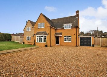 4 bed detached house for sale in Sytch Road, Brown Edge, Stoke-On-Trent ST6