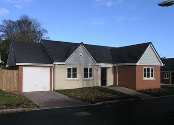 Thumbnail 2 bedroom detached bungalow for sale in Algar Grange, Off Dudley Road, Sedgley