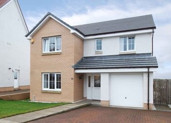 Thumbnail 4 bed detached house for sale in Blackley Place, Reddingmuirhead, Falkirk
