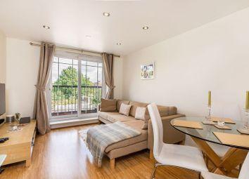Thumbnail 2 bed flat for sale in Croydon Road, Beckenham