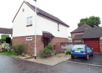 Thumbnail 3 bed detached house for sale in Tweedsmuir Close, Fearnhead, Warrington, Cheshire