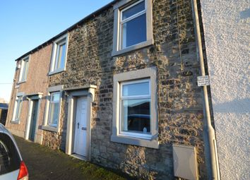 Thumbnail 2 bed terraced house for sale in Lonsdale Terrace, Dearham, Maryport