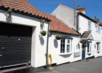 Thumbnail 3 bedroom cottage for sale in Church Street, Bawtry, Doncaster