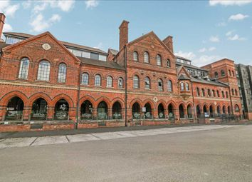 Thumbnail 2 bed flat for sale in Tankard Building, Warwick Brewery, Newark