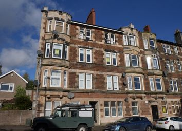 Thumbnail 2 bed flat for sale in Graham Street, Barrhead