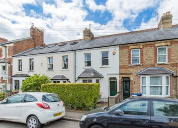 Thumbnail 3 bed terraced house for sale in Argyle Street, Iffley Fields