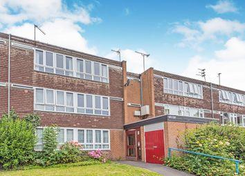 2 bed flat for sale in Brantley Avenue, Wolverhampton WV3