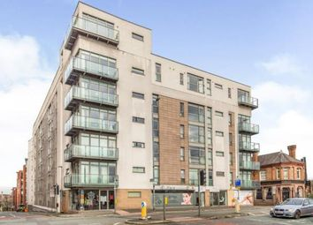 2 bed flat for sale in Ludgate Hill, Manchester, Greater Manchester M4