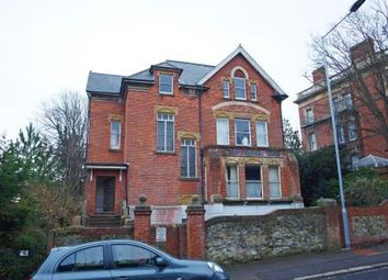 Thumbnail 3 bed flat for sale in Flat 3, Allesley House, 49 Meads Road, Eastbourne, East Sussex