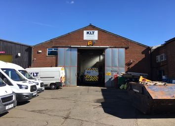Thumbnail Industrial to let in Langley Wharf, Railway Terrace, Kings Langley