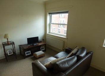 Thumbnail 2 bed flat to rent in Victoria Street, Taunton