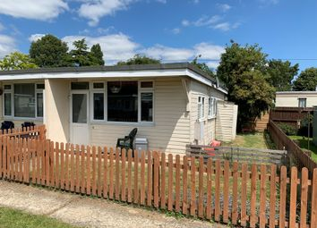 2 bed mobile/park home for sale in Low Road, Dovercourt, Harwich CO12