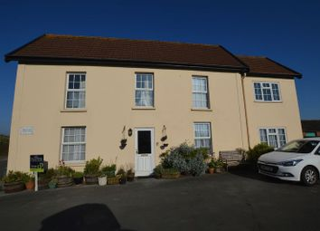 Thumbnail 2 bed flat for sale in Links Road, Uphill, Weston-Super-Mare