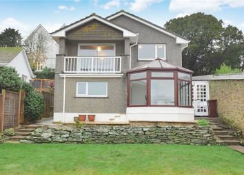 Thumbnail 2 bed detached house for sale in Woodlane Drive, Falmouth