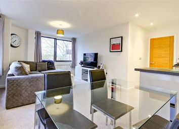 Thumbnail 2 bed flat for sale in Dauntsey House, Swindon, Wiltshire
