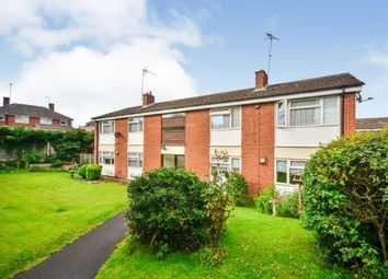 Thumbnail 1 bed flat for sale in Misterton Court, Mansfield, Nottingham, Notts