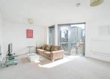 Thumbnail 2 bed flat for sale in Foundry Court, 15 Plumbers Row, London