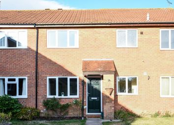 Thumbnail 2 bed terraced house to rent in Bowmount Drive, Aylesbury