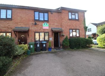 Thumbnail 2 bed terraced house to rent in Hunters Oak, Hemel Hempstead