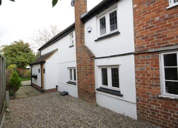 Thumbnail 2 bed cottage for sale in Church Lane, Bray, Maidenhead