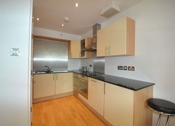 Thumbnail 1 bed flat to rent in Pinnacle Building, 160 Bothwell Street, Glasgow G2,