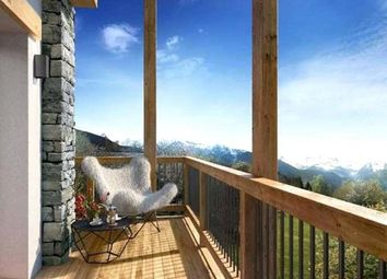 Thumbnail 3 bed detached house for sale in Courchevel, 73120 Saint-Bon-Tarentaise, France