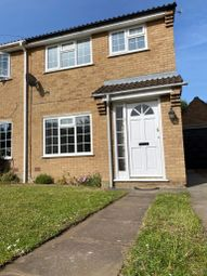 Thumbnail 2 bed semi-detached house to rent in Marylebone Drive, Lutterworth