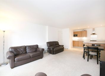 Thumbnail 2 bed flat for sale in Carronade Court, Eden Grove