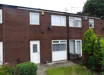 Thumbnail 3 bed town house to rent in Rossefield Avenue, Bramley