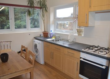 Thumbnail Room to rent in Heyworth Road, London
