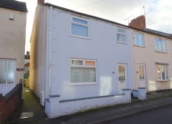 Thumbnail 2 bed end terrace house for sale in Wood Street, Ripley