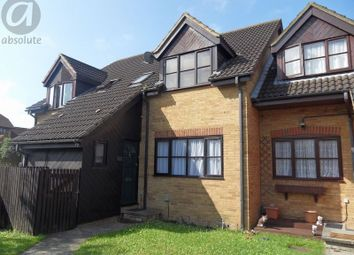 Thumbnail 1 bed property to rent in Redwood Grove, Bedford