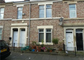 Thumbnail 2 bedroom flat for sale in Tamworth Road, Newcastle Upon Tyne, Tyne And Wear