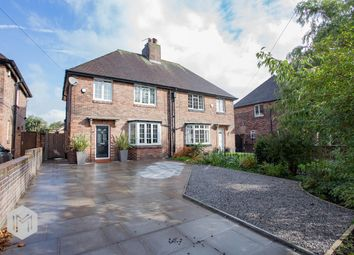 4 bed semi-detached house for sale in Orchard Avenue, Worsley, Manchester M28