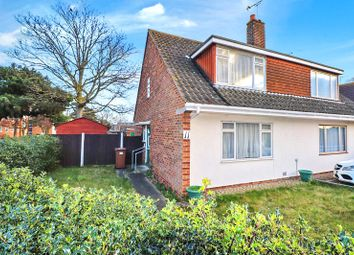 Thumbnail 3 bed semi-detached house for sale in Essenden Road, Belvedere, Kent