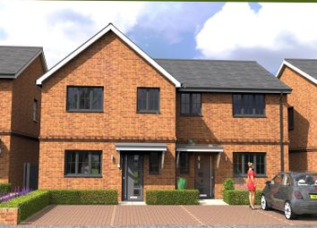 Thumbnail 3 bed semi-detached house for sale in Adelaide Road, Eythorne, Dover
