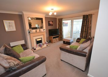 Thumbnail 3 bed semi-detached bungalow for sale in Francis Road, Kessingland, Lowestoft