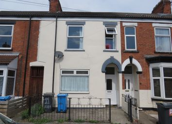 Thumbnail 3 bed terraced house for sale in Vermont Street, Hull