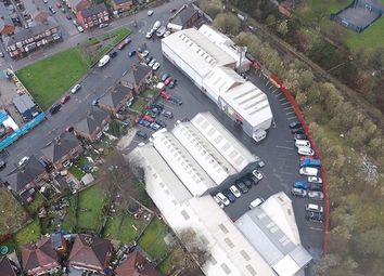 Industrial for sale in Enterprise Trading Estate, Lees Street, Abbey Hey, Manchester M18