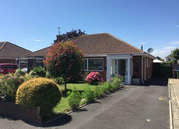 Thumbnail 2 bed semi-detached bungalow for sale in Mansfield Road, Bognor Regis